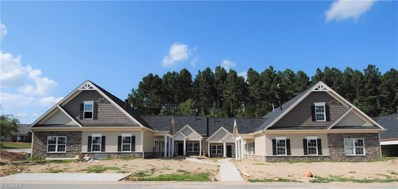 207 Hawks Nest Circle, Clemmons, NC 27012 - #: 916625