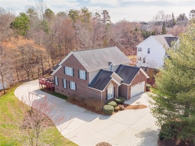3860 Waterview Road, High Point, NC 27265 - #: 917807