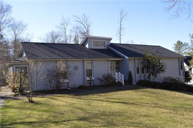 616 Cross Creek Drive, Mount Airy, NC 27030 - #: 919459