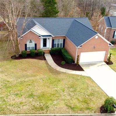 3856 Tanyard Mill Court, High Point, NC 27265 - #: 921952
