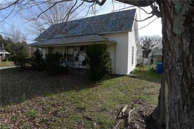 176 Pine Street, Mocksville, NC 27028 - #: 922137