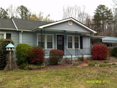 362 Brewer Road, Star, NC 27209 - #: 923575