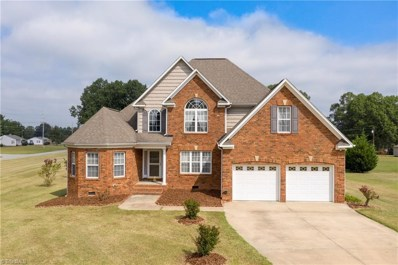 111 Autumn Ridge Drive, Lexington, NC 27295 - #: 924930
