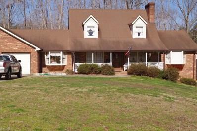 1140 Hoffman Road, Germanton, NC 27019 - #: 925255