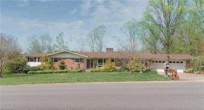 114 Colonial Drive, North Wilkesboro, NC 28659 - #: 927495