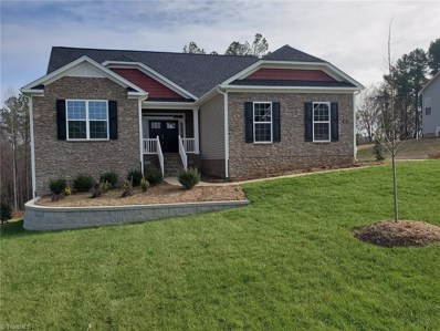 405 (Lot 30) Lauryn Waverly Wa, Greensboro, NC 27455 - #: 931866