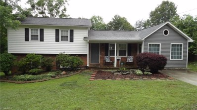 124 Old Pond Road, Mount Airy, NC 27030 - #: 935484