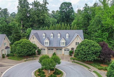 17 Granville Oaks Court, Greensboro, NC 27408 - #: 935866