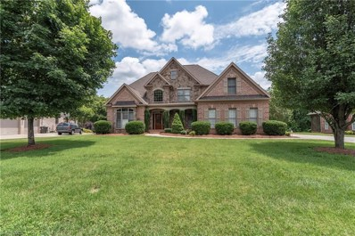4035 Greenbrier Farm Road, Winston Salem, NC 27106 - #: 936491