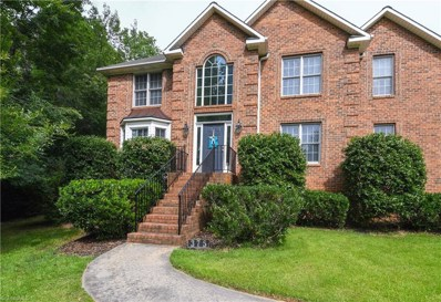 375 Deer Path Lane, Lexington, NC 27295 - #: 938255