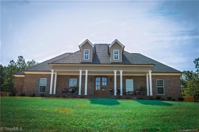 251 Kapstone Crossing, Lexington, NC 27295 - #: 939230