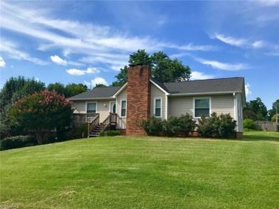 100 Oakridge Court, Lexington, NC 27295 - #: 939272