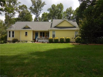 201 Hunters Glen Drive, Summerfield, NC 27358 - #: 939753