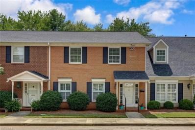 20 Fountain Manor Drive UNIT B, Greensboro, NC 27405 - #: 940093