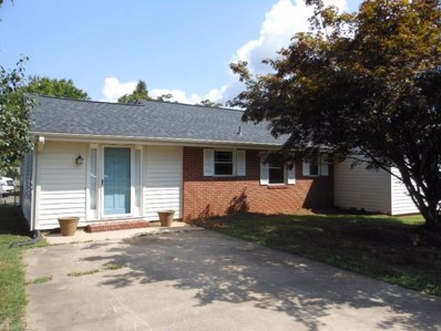 677 Shady Grove Church Road, Winston Salem, NC 27107 - #: 940205