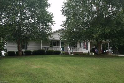 104 Oakridge Court, Lexington, NC 27295 - #: 941612