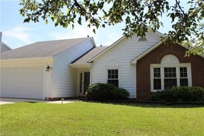 2703 Harleck Court, Greensboro, NC 27407 - #: 941664