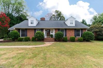 2805 New Hanover Drive, Greensboro, NC 27408 - #: 943291
