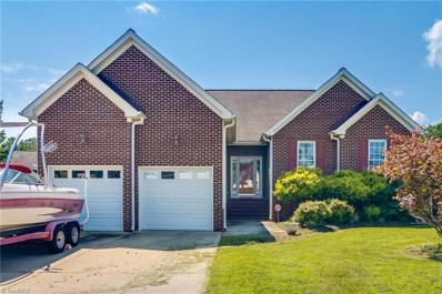 104 Mica Drive, Gibsonville, NC 27249 - #: 943326
