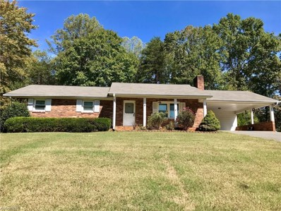 202 Pleasantview Drive, King, NC 27021 - #: 943522