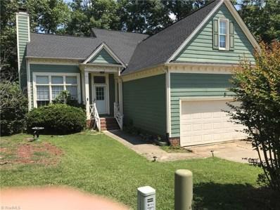6 Heatherwood Court, Greensboro, NC 27407 - #: 944103
