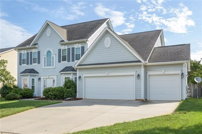 4348 Alderny Place, High Point, NC 27265 - #: 944656