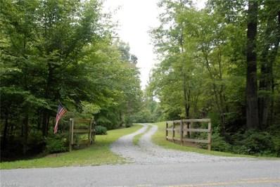 352 Settle Bridge Road, Reidsville, NC 27320 - #: 944862