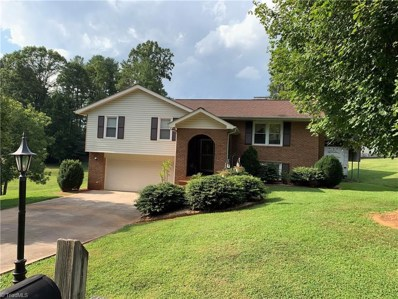 142 Belle Brook Avenue, North Wilkesboro, NC 28659 - #: 944885
