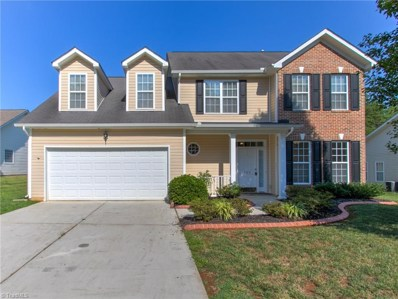 705 Hawthorn Ridge Drive, Whitsett, NC 27377 - #: 944907