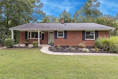 3812 Casa Vista Lane, Winston Salem, NC 27107 - #: 947216
