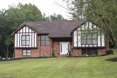 1536 Old Coach Road, Kernersville, NC 27284 - #: 947406
