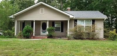 2215 Milling Road, Mocksville, NC 27028 - #: 947593