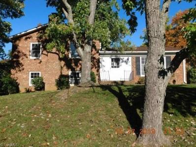 3316 Winchester Drive, Greensboro, NC 27406 - #: 947672