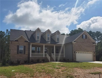 407 (Lot 31) Lauryn Waverly Wa, Greensboro, NC 27455 - #: 947743