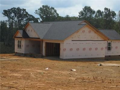 154 Gracyn Lane, Thomasville, NC 27360 - #: 948300