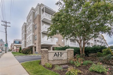 605 W Market Street UNIT 414, Greensboro, NC 27401 - #: 948432