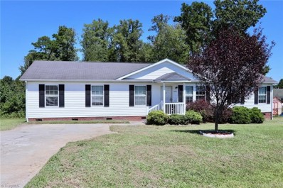5493 Hitching Post Drive, Gibsonville, NC 27249 - #: 948554