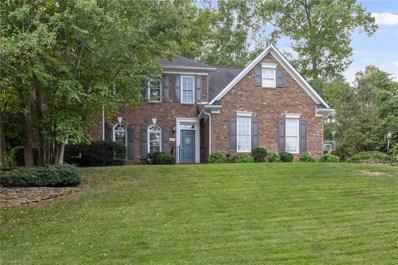 4107 Obriant Place, Greensboro, NC 27410 - #: 948766