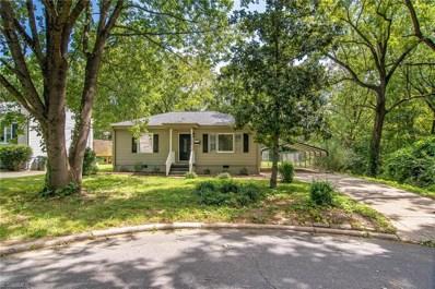 1600 Roseland Street, Greensboro, NC 27408 - #: 949027