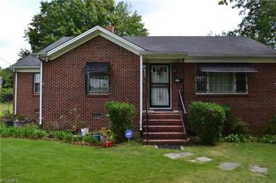 901 Duke Street, Greensboro, NC 27406 - #: 949029