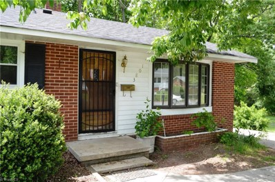 3801 Gentry Street, Greensboro, NC 27407 - #: 949166