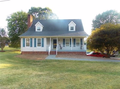 1813 Chestnut Grove Road, King, NC 27021 - #: 949286