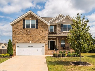 11 Harvest Oak Court, Greensboro, NC 27406 - #: 949439