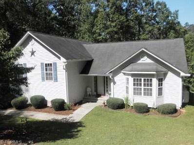 6660 Whispering Drive, Rural Hall, NC 27045 - #: 950029