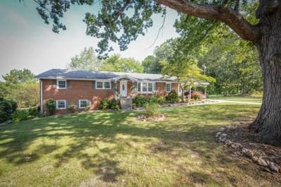 401 Fairystone Drive, Greensboro, NC 27406 - #: 951330
