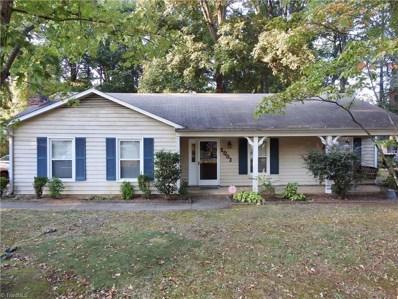 1003 Eagle Road, Greensboro, NC 27407 - #: 951524