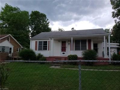 1330 McGehee Street, Reidsville, NC 27320 - #: 951933