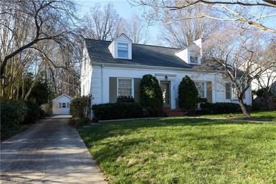 121 W Avondale Drive, Greensboro, NC 27403 - #: 953142