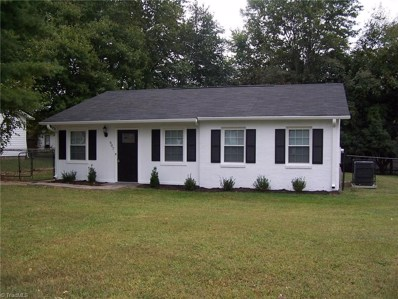 507 Munster Avenue, Greensboro, NC 27406 - #: 953186