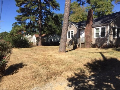 3762 Pineview Avenue, High Point, NC 27260 - #: 953685